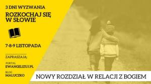 rozkochaj sie w Slowie