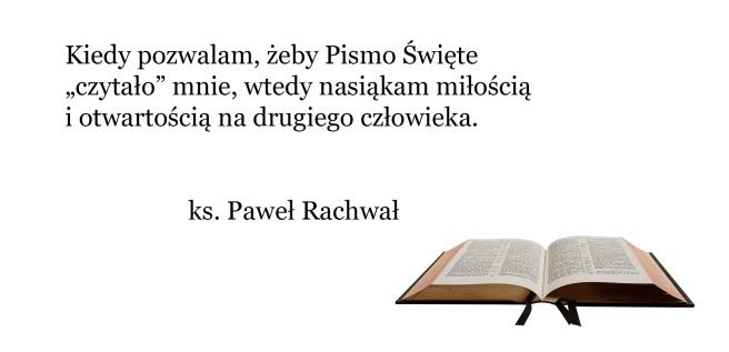 ks. Pawel obrazek do wywiadu